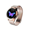 KW10 Waterproof Heart Rate Monitoring Bluetooth Smart Watch - Lova