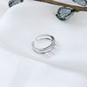MultiLayer Pearl Ring- - Lova