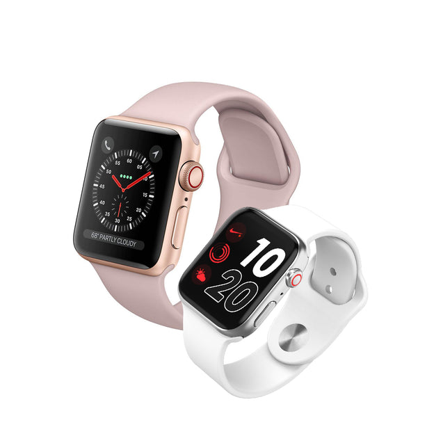 I6 SmartWatch - Couple Watch - Lova