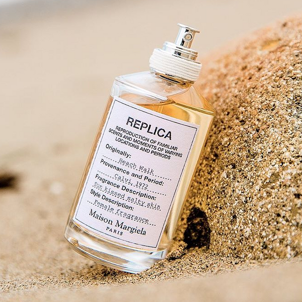Eau de Toilette Beach walk