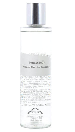 Untitled Shower gel - Martin Margiela