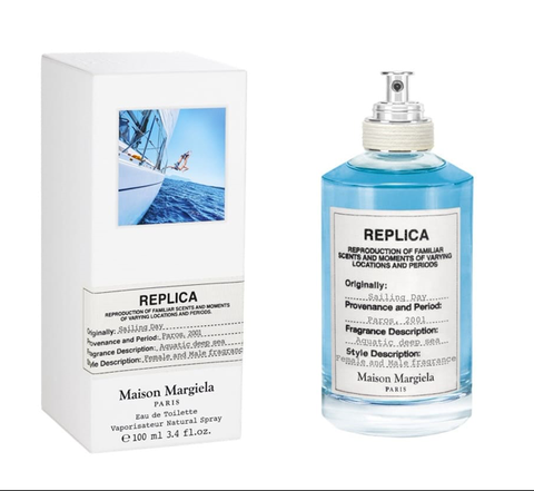 Eau de Toilette - Sailing day Maison Margiela