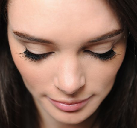 Velour lashes The extra oomph