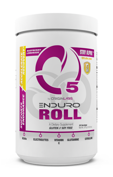 ENDURO ROLL