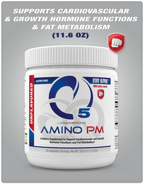 Amino PM - Overnight Recovery Blend