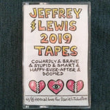 2019 Tapes (Cowardly & Brave & Stupid & Smart & Happy-Ever-After & Doomed) DOWNLOAD THIS ON BANDCAMP!
