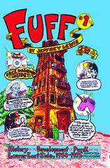 Fuff # 1 (comic book)