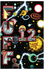Fuff # 12 (32pp comic book)