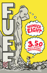 Fuff # 8 (comic book)