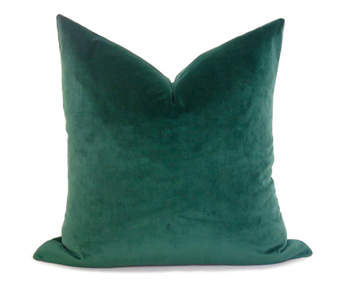 Decorative Pillows Velvet Pillows Willa Skye Home