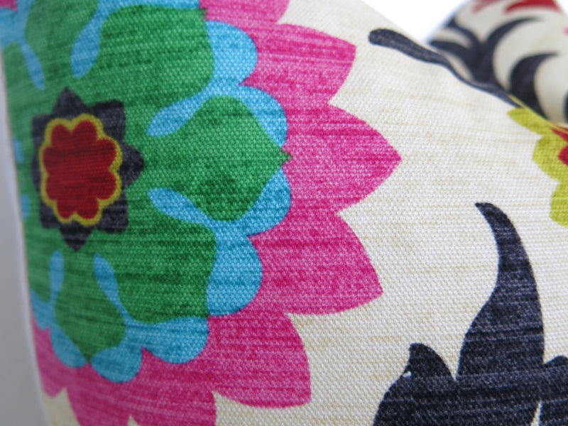 Rosa Pillow Cover