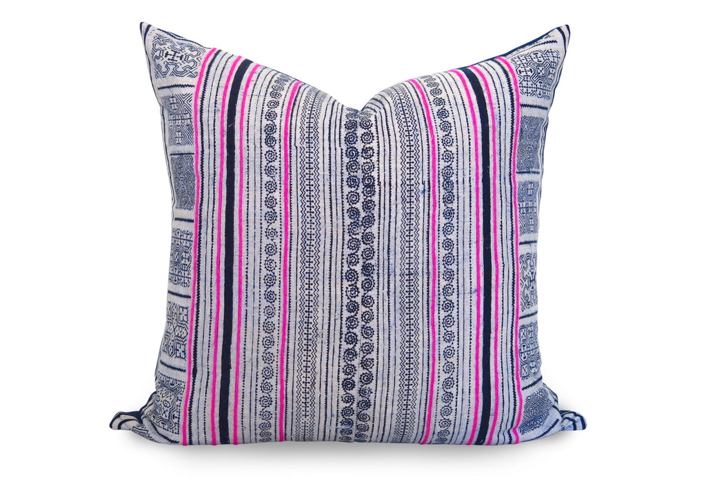 cover pc chic pin kantha boho pillow handmade pillows home case decorative cushion