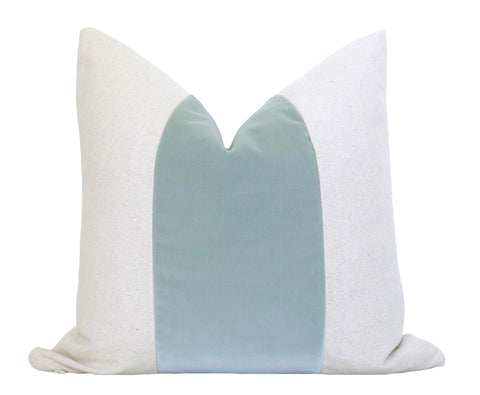 Deco Pillow Cover - Charcoal
