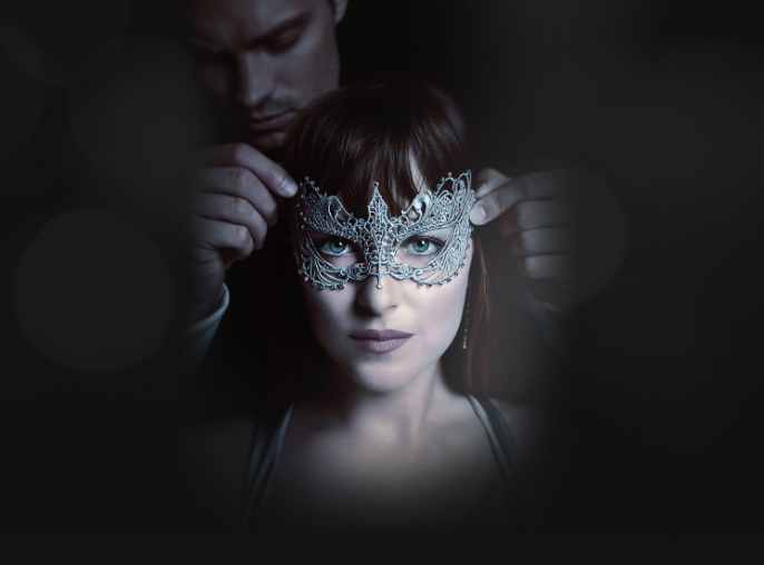 50 Shades Darker - REVIEW