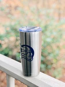 Stainless Steel Viking Tumbler