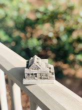 Atlanta Hall Miniature