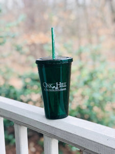 Oak Hill Travel Tumbler