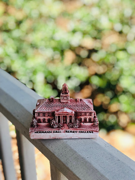 Hermann Hall Miniature