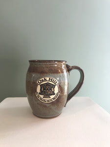 Oak Hill Home Pottery Mug