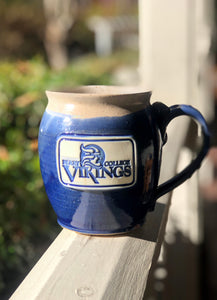 Berry College Vikings Mug