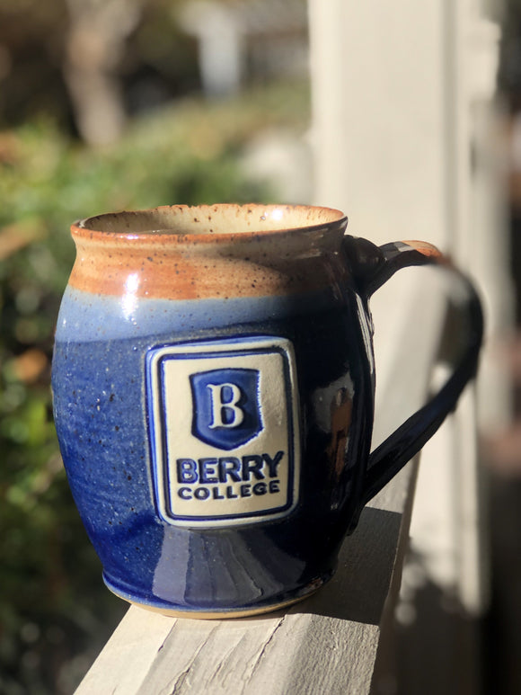 Berry College Double Color Mug