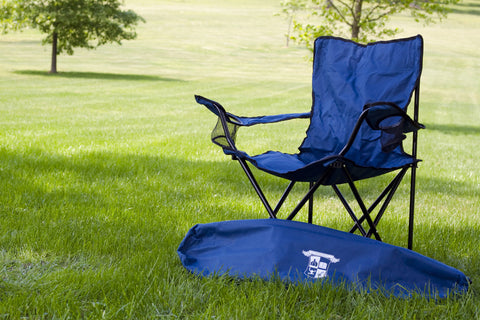 Berry Seal Folding Chair