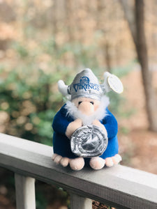 Victor the Viking Plush Toy