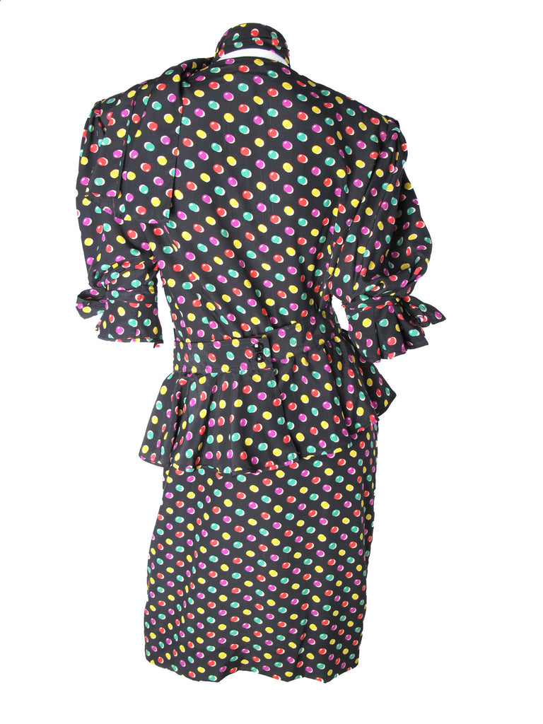 UNGARO Dress