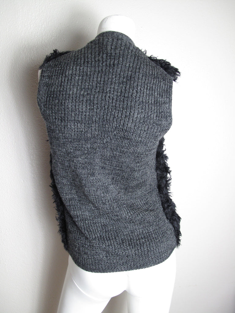 PRADA Knit Sweater Vest