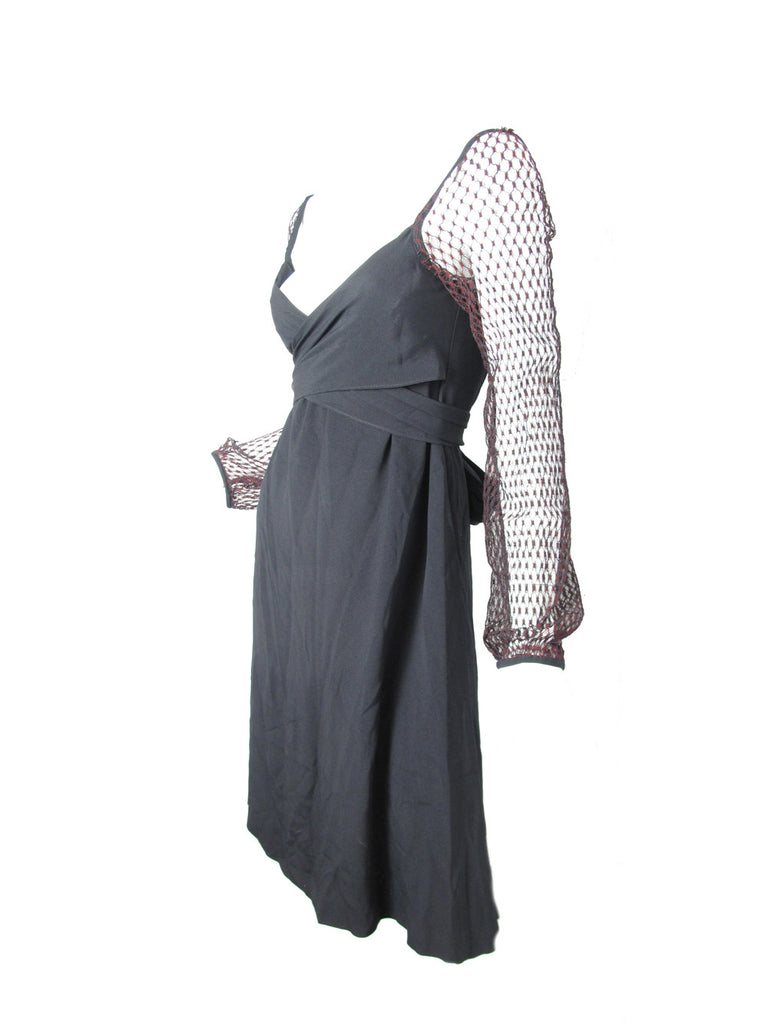 Vintage SANT ANGELO dress