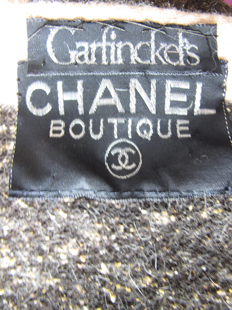 CHANEL 3 PC Suit