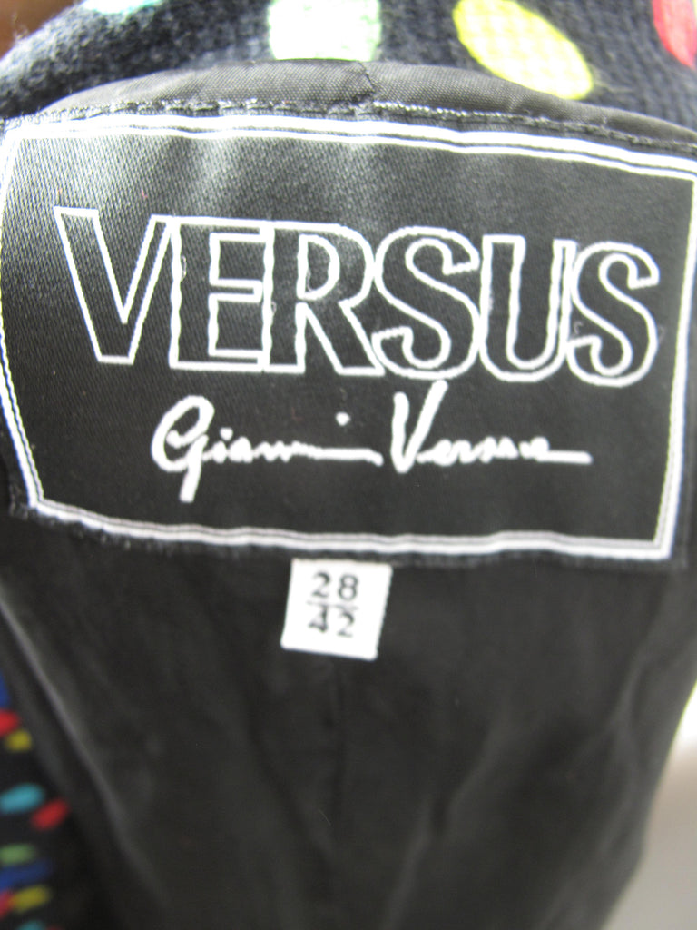 VERSUS cotton jkt