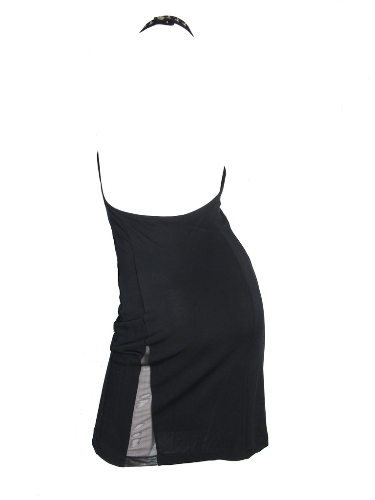 Gianfranco FERRE Halter Dress