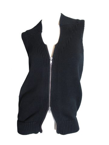 MARTIN MARGIELA Sweater vest