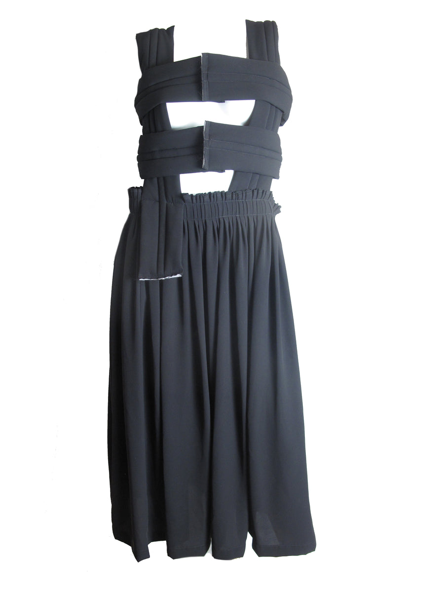 71a10ec183 ... COMME des GARCONS Padded Cage Dress 2011
