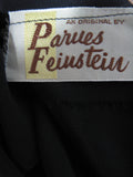 Parnes Feinstein dress