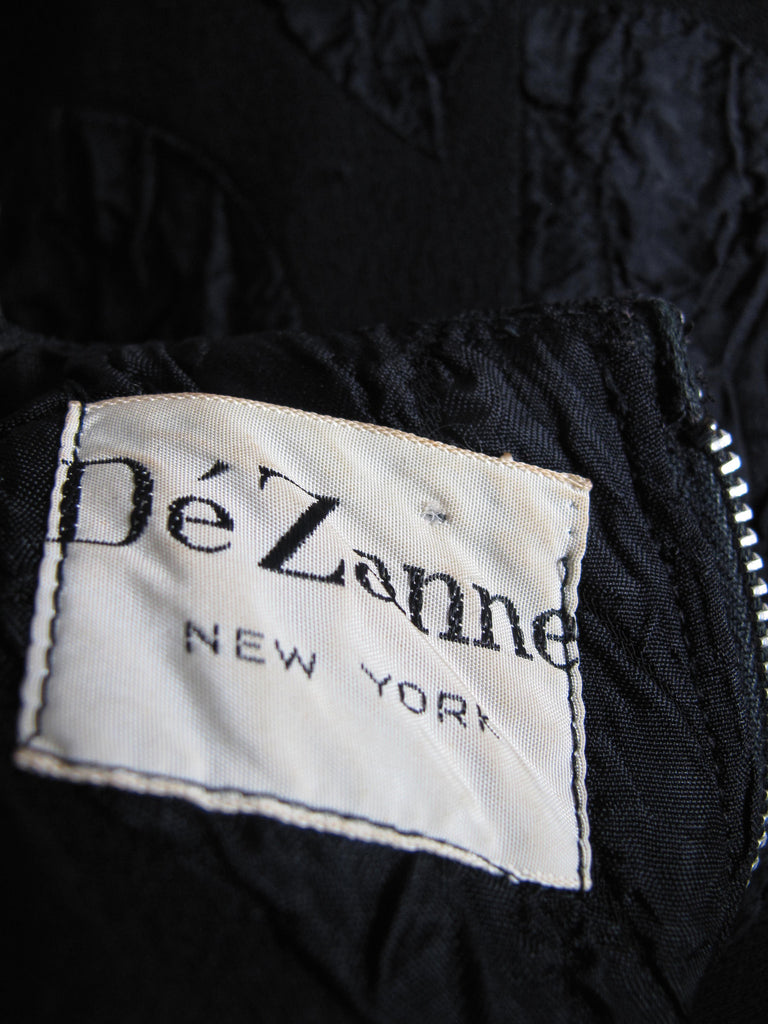 1960s DeZANNE DRESS