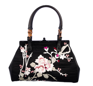 GUCCI TOM  FORD JAPANESE FLOWER