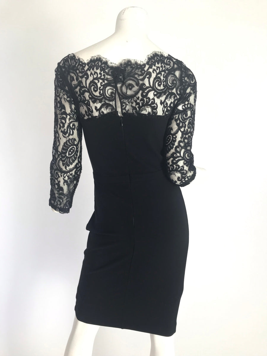 GUCCi by Tom Ford Lace Dress