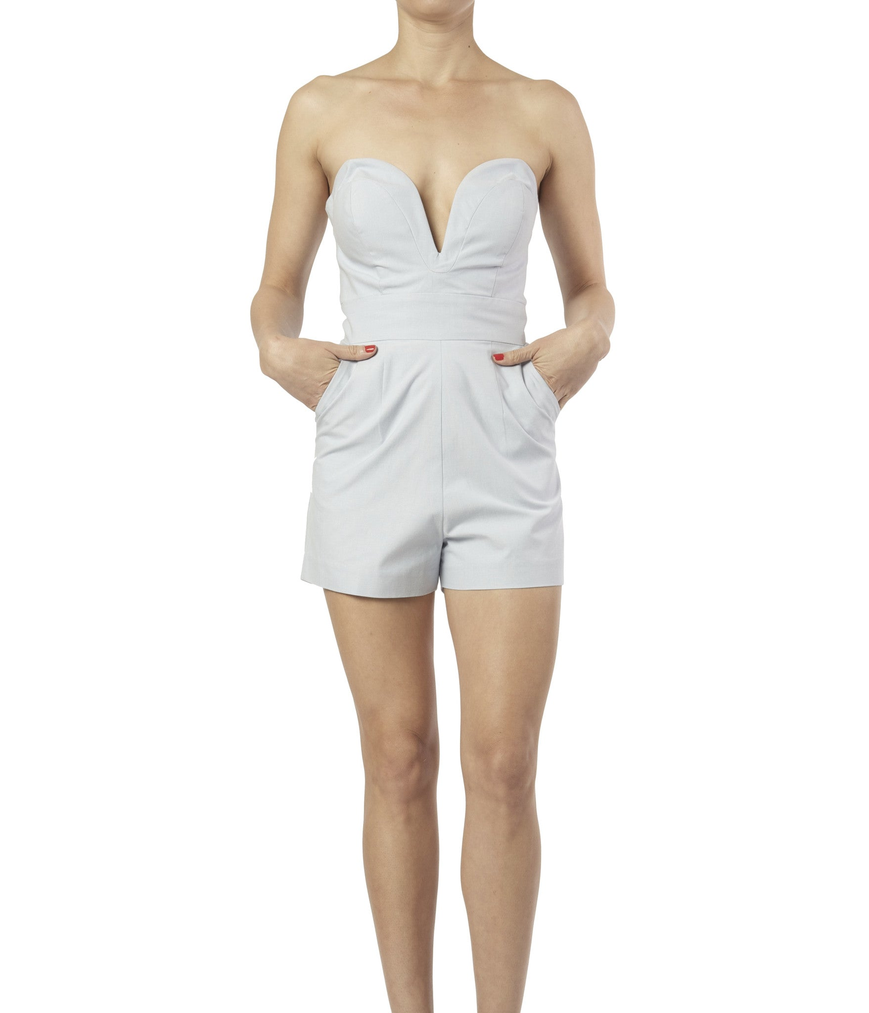 Bianca Playsuit