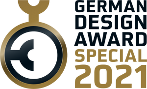 German Design Award 2021