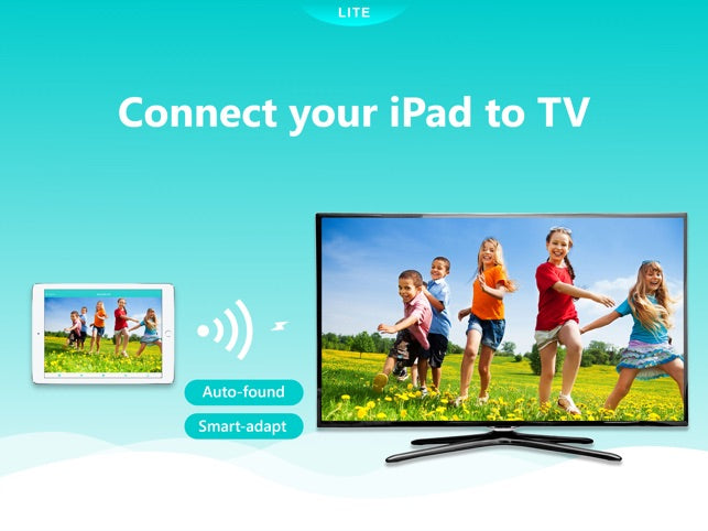 Comment diffuser iPad reconditionné sur tv