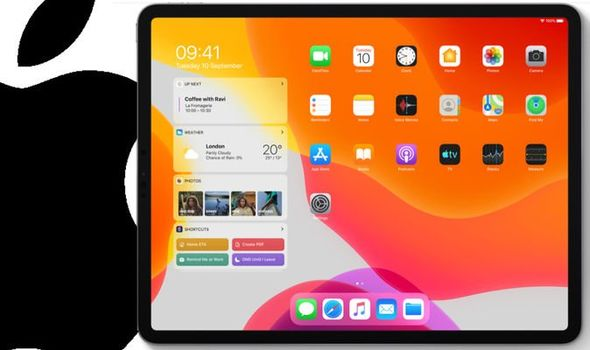 Comment actualiser ios sur un iPad reconditionné ?