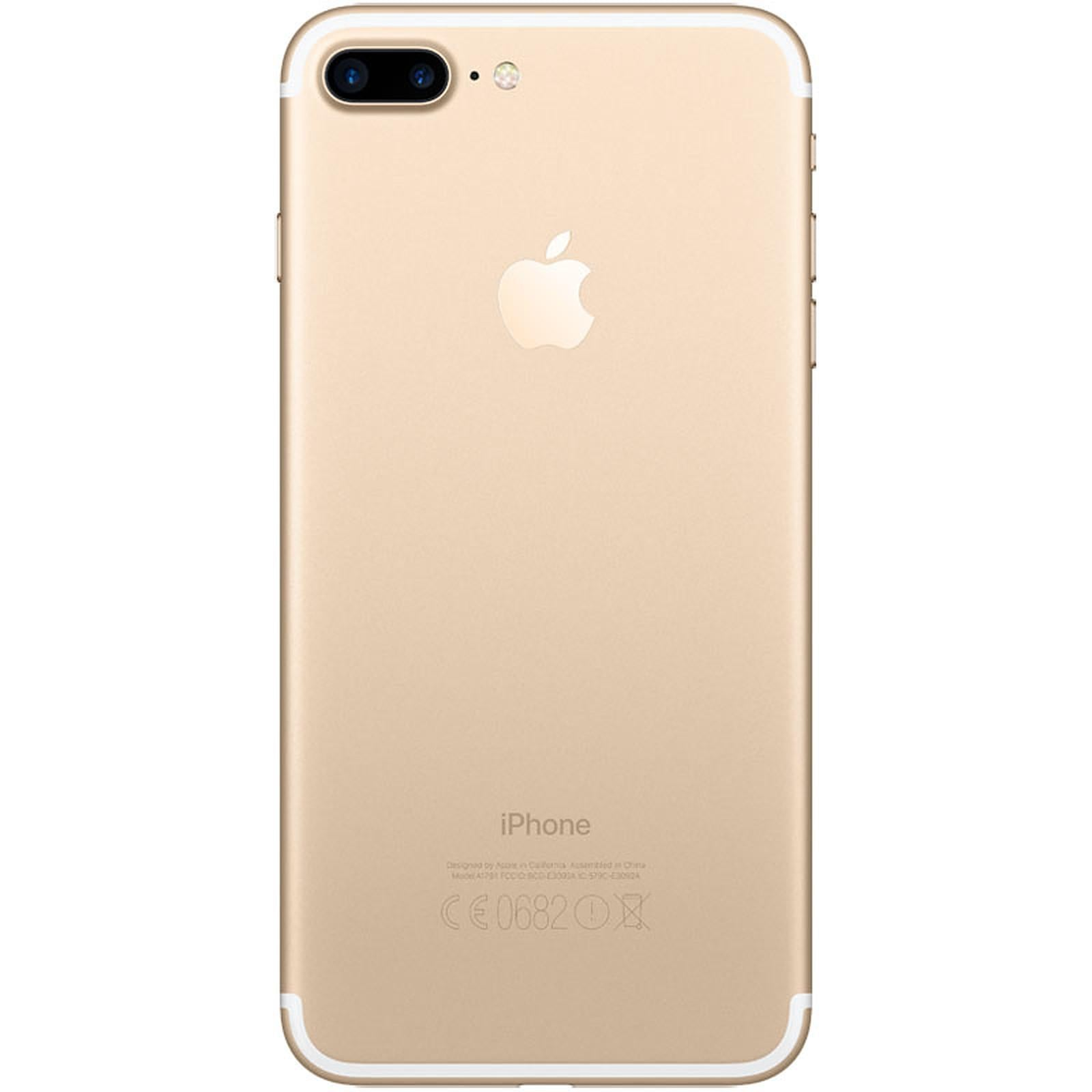 iPhone 7 Plus Neuf (Reconditionné)
