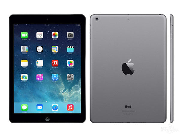 Apple iPad Air 1 WIFI - Remis à Neuf (reconditionné) -  Boite Apple Scellé sous Blister - Garantie 1 an - ipadestock