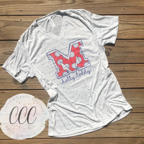 Hotty Toddy Short Sleeve