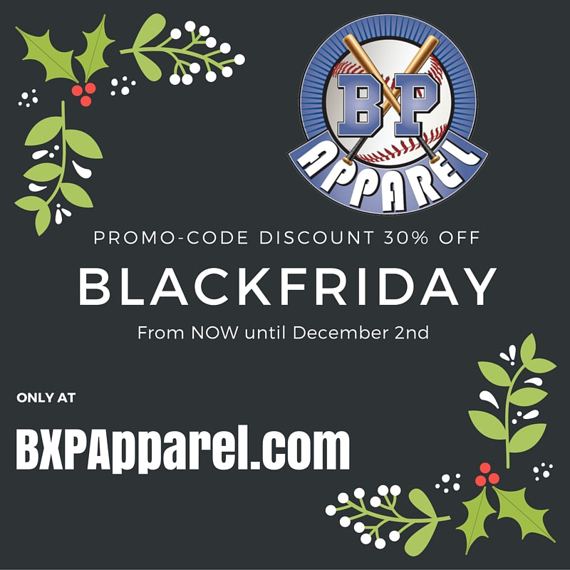bxp black friday deal