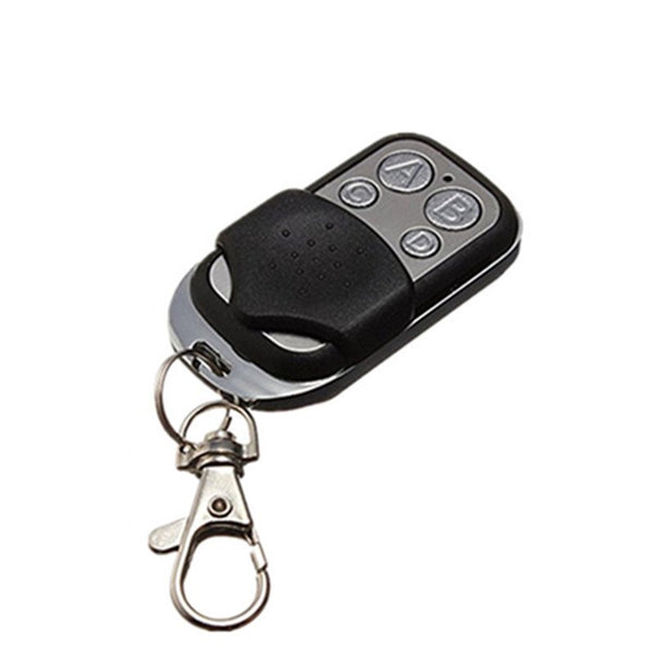 QIACHIP KT190 Metal Duplicator Copy remote control  | TOP432EV TOP432NA TOP432S  |  For Universal Garage Door Gate Key Fob  | 433.92 Mhz or 315Mhz