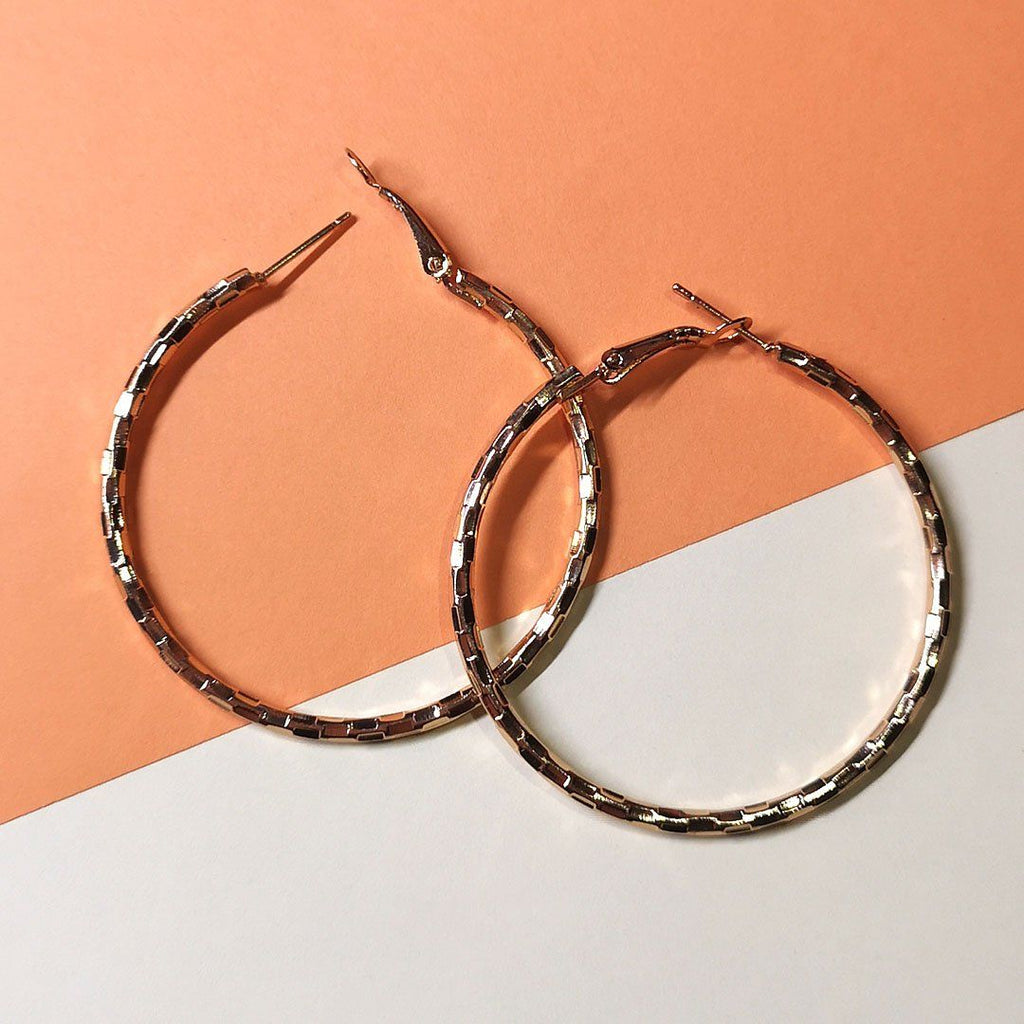 Eclipse Earrings - AW7015