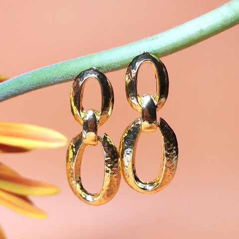 Infinity Earrings - AW7023
